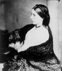 Mary D. (Mrs.) Ellison, 1862