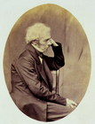 Prof. Michael Faraday, 1860